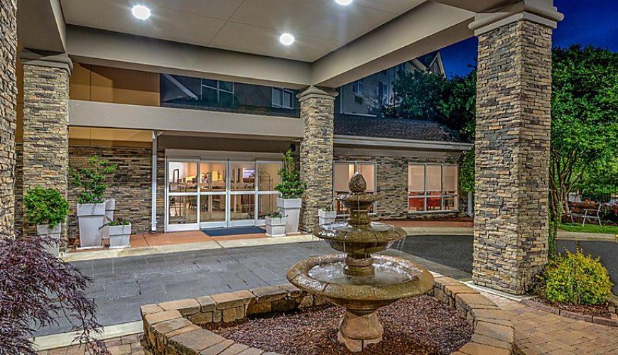 Hotels near UNC Medical Center