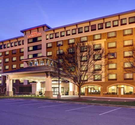 Hotel Accommodations for your Hospital Stay